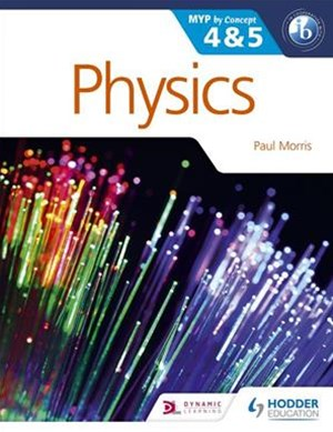 Physics for the IB MYP 4 & 5