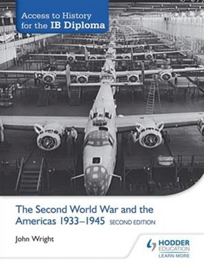 The Second World War and the Americas, 1933-1945
