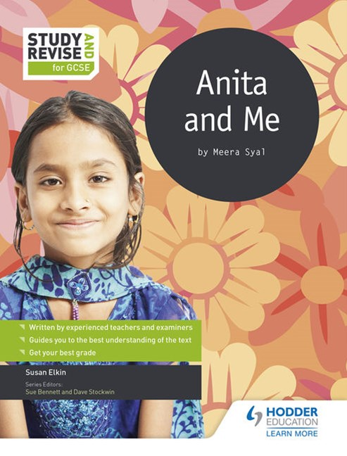Study and Revise: Anita and Me for GCSE