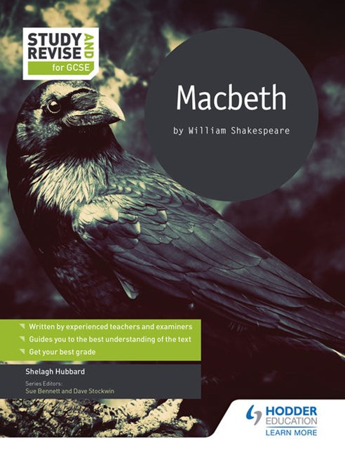 Study and Revise: Macbeth for GCSE