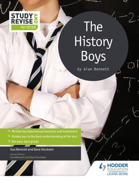 Study & Revise: The History Boys for GCSE