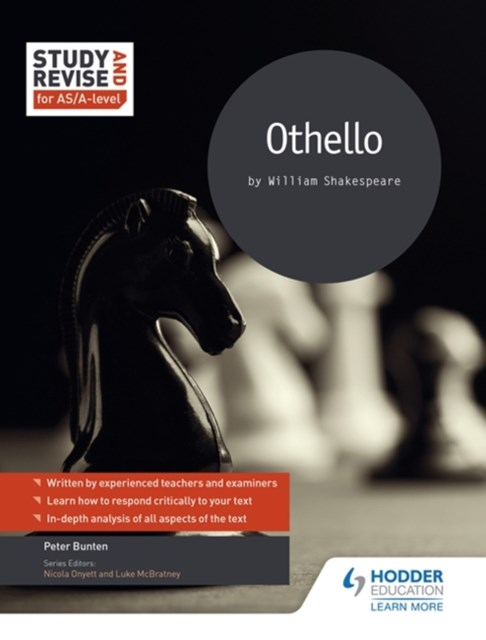 Study and Revise: Othello for AS/A Level