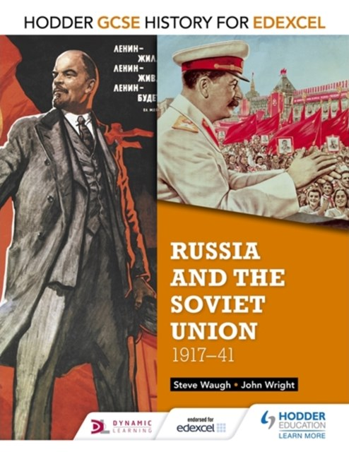 Russia and the Soviet Union, 1917-41