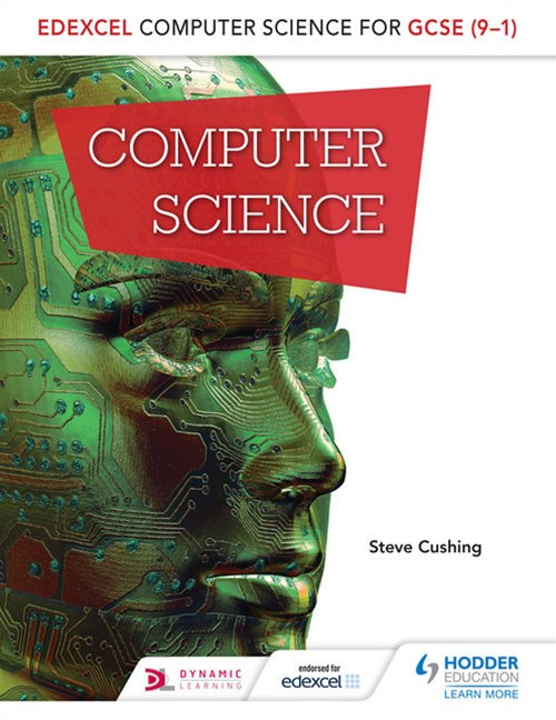 Edexcel Computer Science for GCSE Student Book