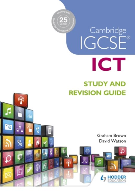 (ebook) Cambridge IGCSE ICT Study and Revision Guide