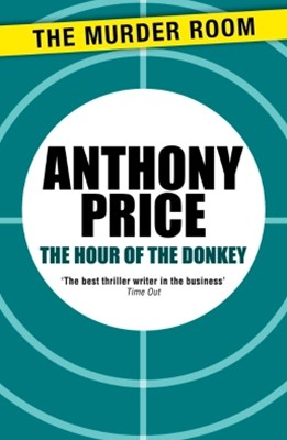 (ebook) The Hour of the Donkey