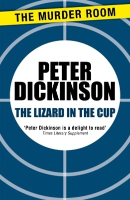 (ebook) The Lizard in the Cup