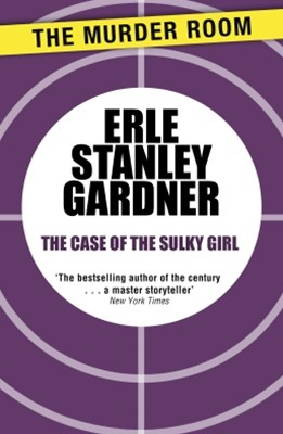 (ebook) The Case of the Sulky Girl