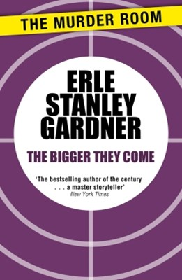 (ebook) The Bigger They Come