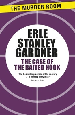 (ebook) The Case of the Baited Hook