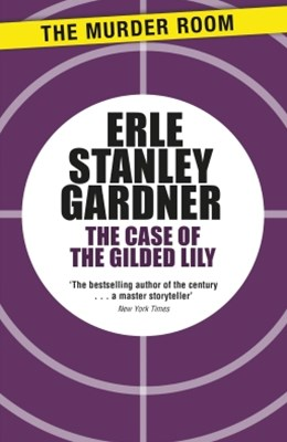 (ebook) The Case of the Gilded Lily