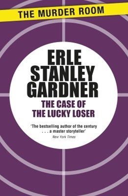 (ebook) The Case of the Lucky Loser
