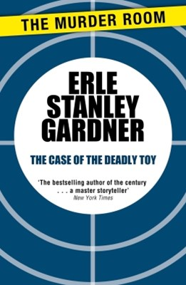 (ebook) The Case of the Deadly Toy