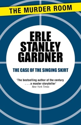 (ebook) The Case of the Singing Skirt
