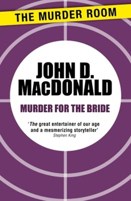 (ebook) Murder for the Bride