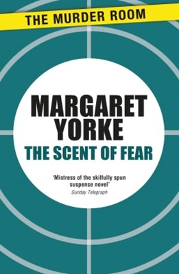 (ebook) The Scent of Fear