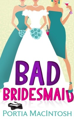 (ebook) Bad Bridesmaid
