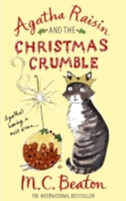 (ebook) Agatha Raisin and the Christmas Crumble