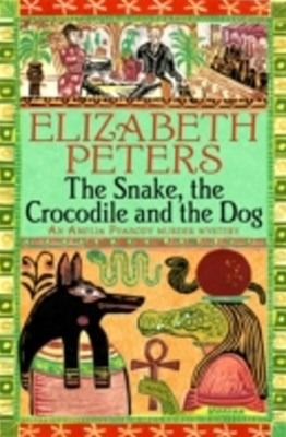 The Snake, the Crocodile and the Dog