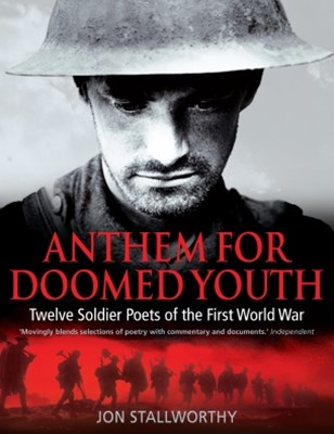 (ebook) Anthem for Doomed Youth