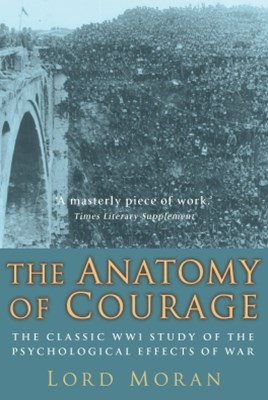 (ebook) The Anatomy of Courage