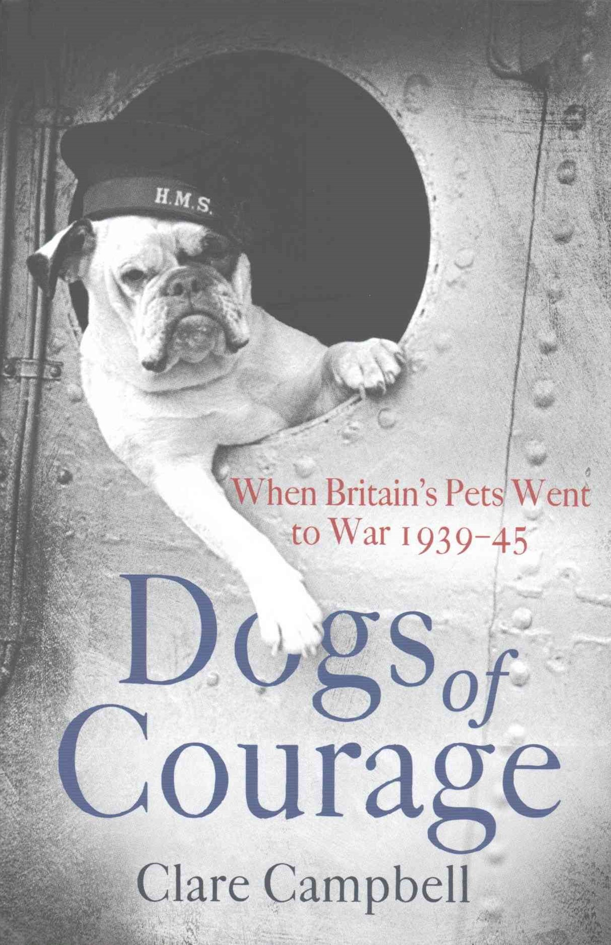 Dogs of Courage