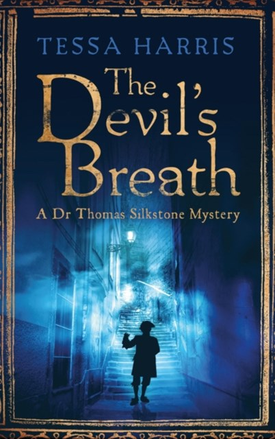 (ebook) The Devil's Breath