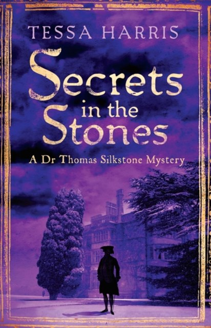 (ebook) Secrets in the Stones