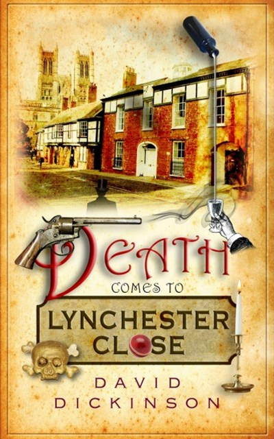 Death Comes to Lynchester Close