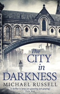 (ebook) The City in Darkness - Crime Mystery & Thriller