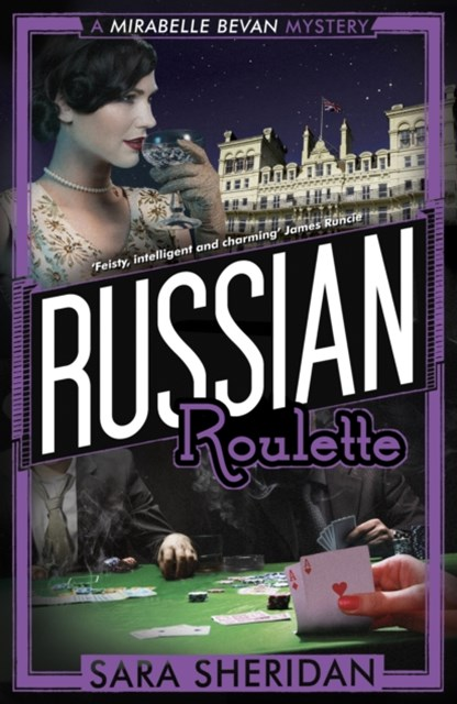 (ebook) Russian Roulette