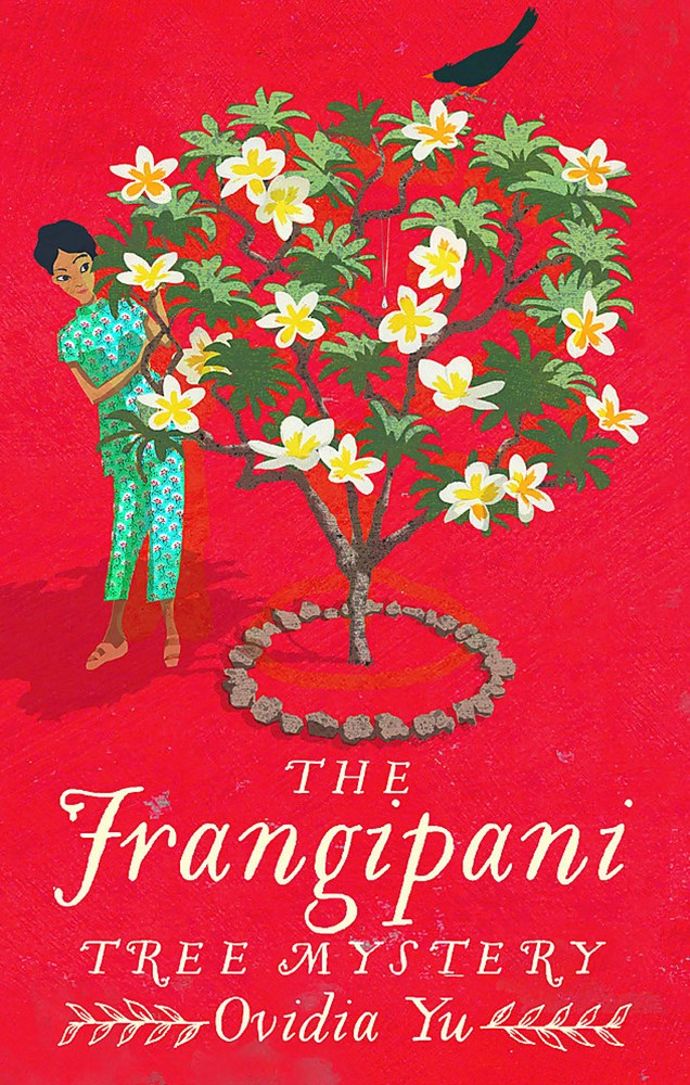 The Frangipani Tree Mystery