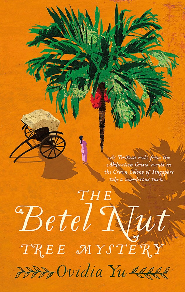 The Betel Nut Tree Mystery