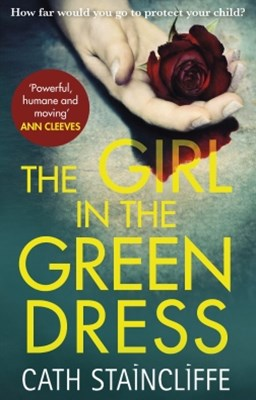 (ebook) The Girl in the Green Dress