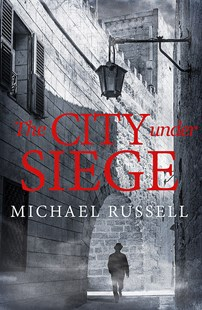 The City Under Siege by Michael Russell (9781472130389) - PaperBack - Crime Mystery & Thriller