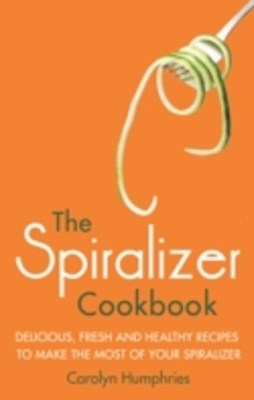 (ebook) Spiralizer Cookbook