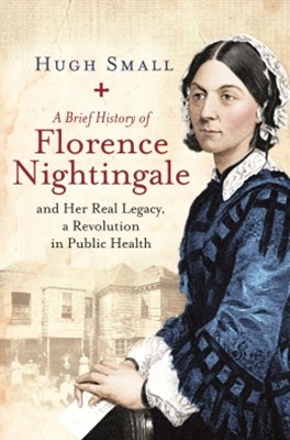 (ebook) A Brief History of Florence Nightingale