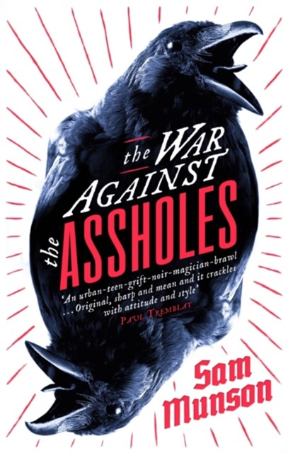 (ebook) The War Against the Assholes