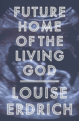 (ebook) Future Home of the Living God
