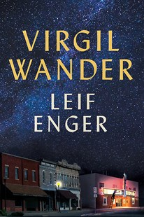 Virgil Wander by Leif Enger (9781472154484) - PaperBack - Modern & Contemporary Fiction General Fiction