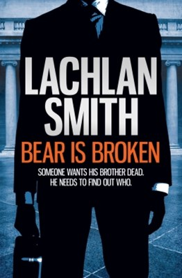 (ebook) Bear is Broken