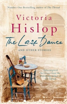 (ebook) The Last Dance and Other Stories