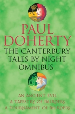 The Canterbury Tales By Night Omnibus
