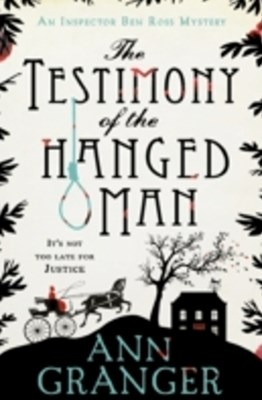 (ebook) The Testimony of the Hanged Man (Inspector Ben Ross Mystery 5)