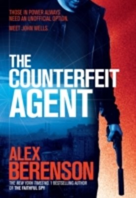 (ebook) The Counterfeit Agent