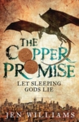 Copper Promise (complete novel)
