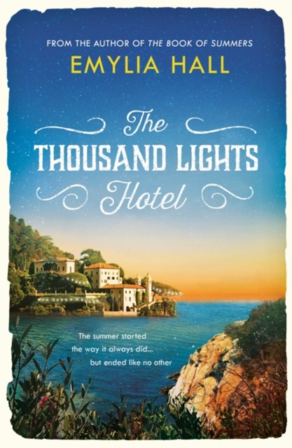 Thousand Lights Hotel
