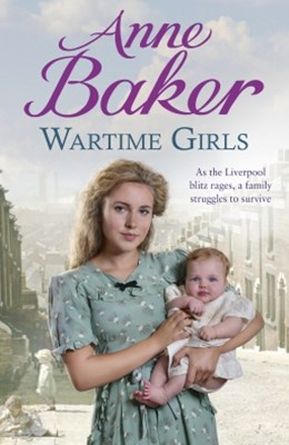 (ebook) Wartime Girls