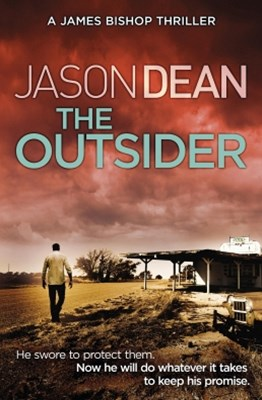 (ebook) The Outsider (James Bishop 4)