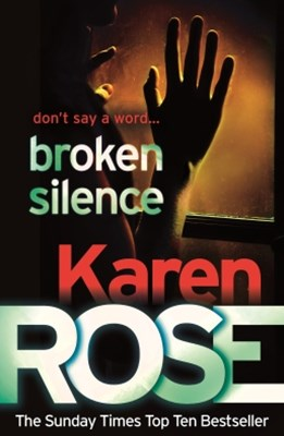 (ebook) Broken Silence (A Karen Rose Novella)